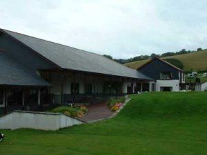 Penrhos Park Club House & Country Club